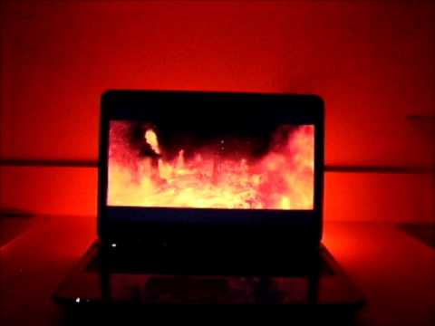 Make Your Own Ambient Lighting System For Your Computer Or Home Theatre