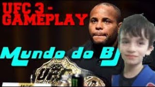 UFC 3 - Gameplay - online - EA Sports