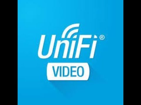 How to Install Unifi video on Ubuntu 16 - EASY!