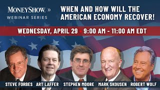 When and How Will the American Economy Recover!