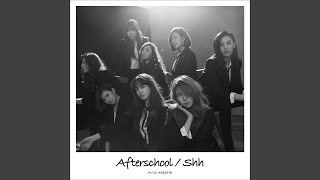 After School - rock it!