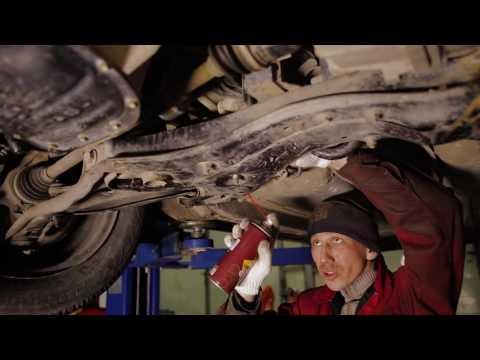 Универсальная смазка антиржавчина Aim-One Spray De Rust Lubrication