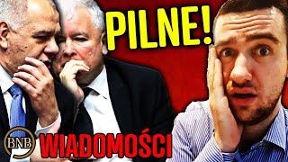 Mamy TAJNE NAGRANIA! Tak rząd OKŁAMAŁ Polaków | WIADOMOŚCI