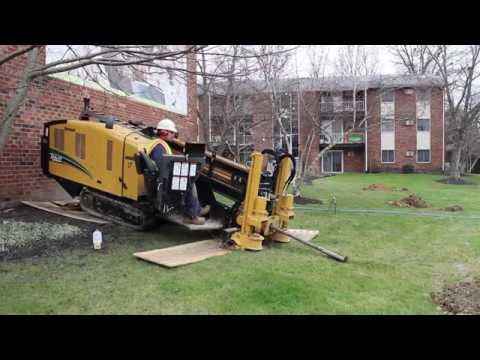 Horizontal Directional Drilling (HDD) Bore It Inc.