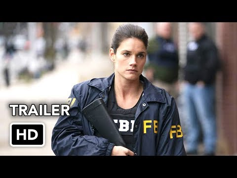 FBI Girl online
