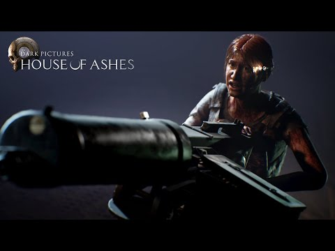 Character Introduction Trailer de The Dark Pictures Anthology: House of Ashes