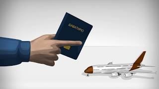 Ηλεκτρονική Ταξιδιωτική ΄Αδεια (eTA) σε ένα λεπτό