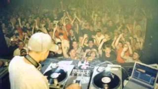Dj Craze (Live in Tampa) 2003 - Jungle/DnB Mix