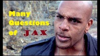 questions of Jax (MK-2)