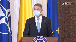 """Ordinul Naţional """"Steaua României"""" în grad de """"Mare Cruce"""", acordat ambasadorului SUA Adrian Zuckerman"""