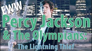 Everything Wrong With Percy Jackson & The Olympians: The Lightning Thief