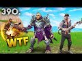 Fortnite Daily Best Moments Ep.390 (Fortnite Battle Royale Funny Moments)