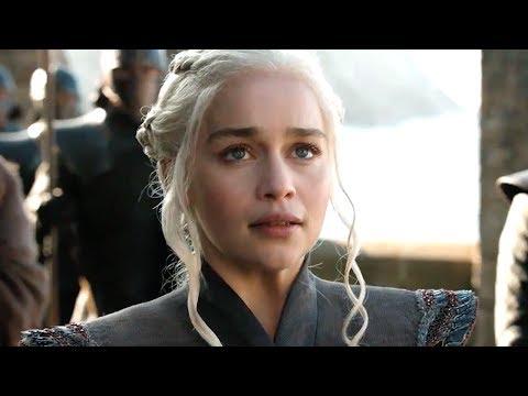 Game of Thrones Season 7 Trailer 2017 - Official