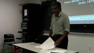 Lecture 1: Introduction to Economic Theories of Capitalism