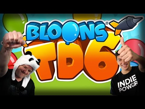 Is BTD5 the last BTD or will there be a BTD6 or something
