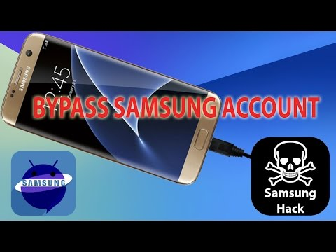 Bypass Samsung Account Activation Lock 2017 ( S6 S7 EDGE NOTE A3 A5 J5 J3  ALL) - Danii Asta