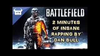 BATTLEFIELD RAP | Dan Bull