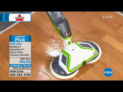 HSN | Bissell Cleaning Anniversary 09.08.2018 - 01 PM