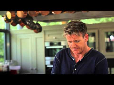 Video Gordon Ramsay's ULTIMATE COOKERY COURSE: How to Cook the Perfect Steak