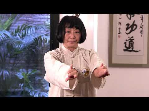 TAI CHI ONLINE | CLASE 1 | Movimiento en casa con Kazuko Onkai