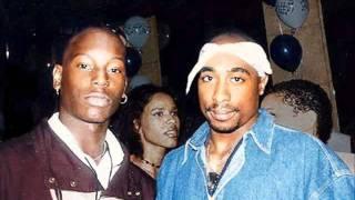 Tupac - Never Call You Bitch Again
