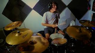 What You Do For Love   Skunk Anansie (Drum Cover)