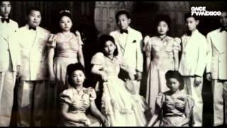 Los que llegaron - Coreanos