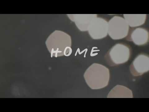 ASHLEE + EVAN - Home (Lyric Video)