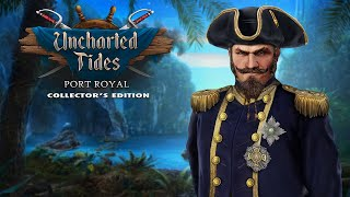 Uncharted Tides: Port Royal Collector's Edition video