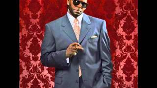 R.Kelly- Your Body´s Callin (Live GOOD SOUND)