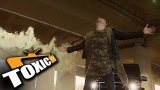 MC STOJAN   NAVUCEN NA TEBE (OFFICIAL VIDEO)
