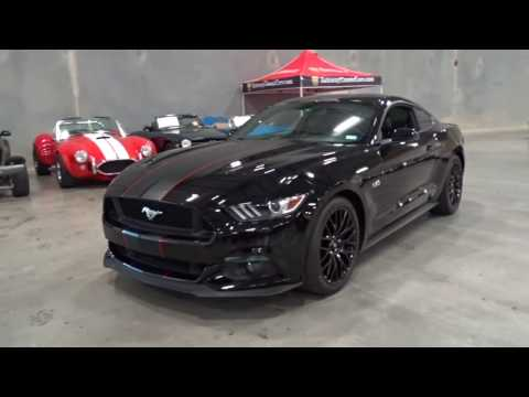 Video of '15 Mustang - KPJG