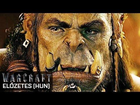 Warcraft: A kezdetek online