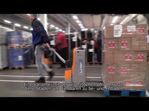 Hollander Barendrecht wechselt zur Li-Ion Technologie
