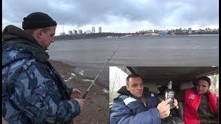 Как попасть на соревнования по рыбалке