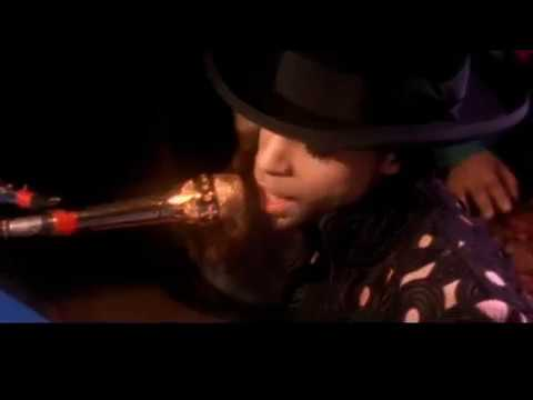 Money Don't Matter 2 Night - Prince feat. The New Power Generation (Video)