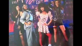 Mary Jane Girls-Musical Love