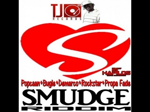 Smudge Riddim Mix by Dj Kaas produced by TJ Records