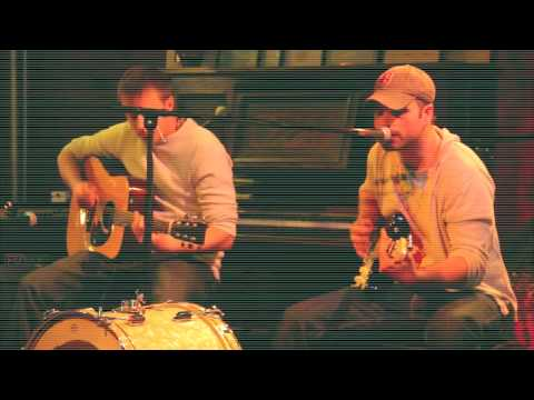Deft Heart (trio style) - The Lightning Song (Live @ Boulder Coffee Co.)