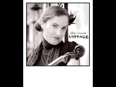 Alice Marie (Vocals, Violin, Viola)