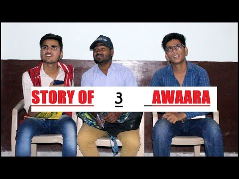STORY OF 3 AWARA | SaB se ALg