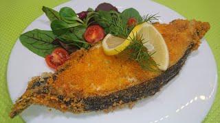 Рыба зубатка польза и вред как приготовить правильно