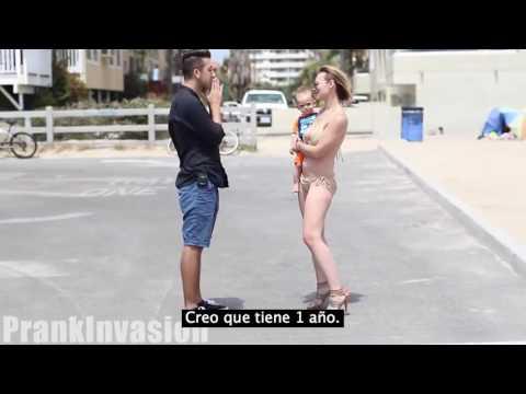 Viktoriya bonya el aumento del pecho