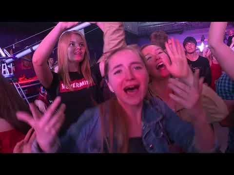 SHANGUY - La Louze / Festival HIT NON STOP/ EUROPA PLUS TV