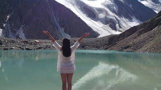 Алтай! Самые красивые места!!! (Автостопом на Алтай)