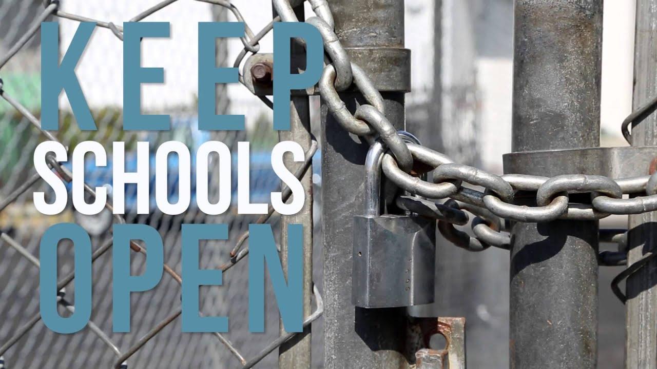 LA Schools to Parks