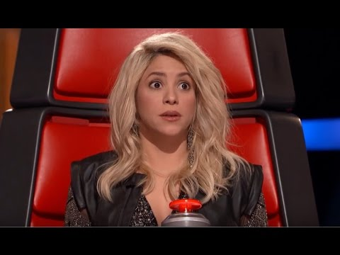 Top 5 Best The Voice Auditions International