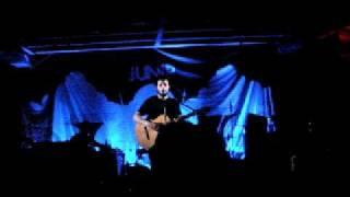 Junip -The Ghost of Tom Joad (Live)