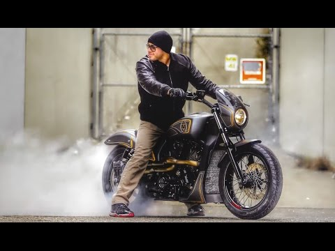 2017 Victory Octane World Premiere | Full Length