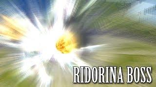 FFXIV OST Ridorina Lighthouse Final Boss ( A Clash of Swords )
